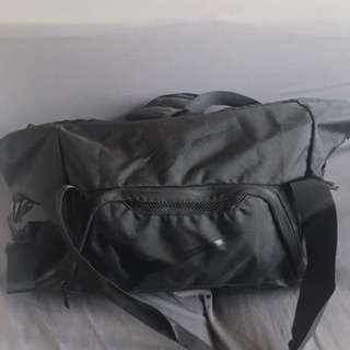 Big Nike travel bag