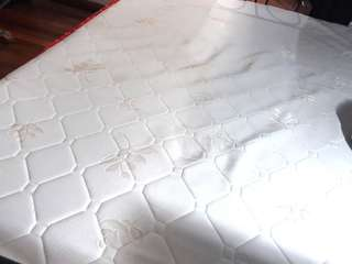 Memory Foam Mattress Topper by Mandaue