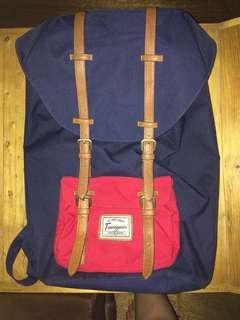 Bagpack (herschel inspired)