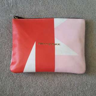 Mecca Make Up bag