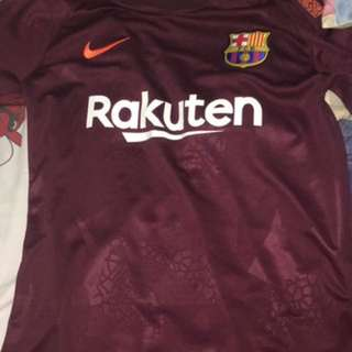 FC Barcelona Nike Jersey