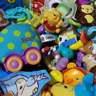 Baby toys teaser😘posting time tomorrow March 12. please follow me para po sa mga post ko na toys