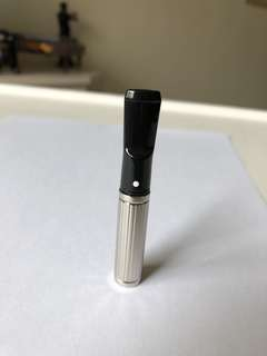 Dunhill Palladium Cigarette Holder