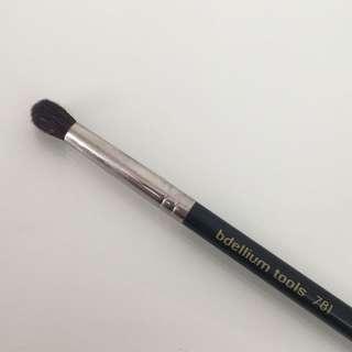 Bdellium Tools Maestro 781 Crease Brush