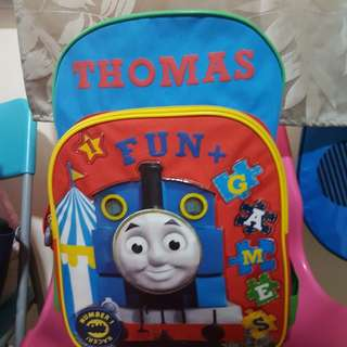 Kids Trolley Bag