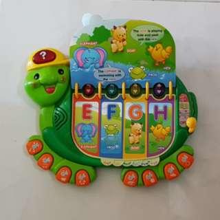 VTech English Electronic Toy