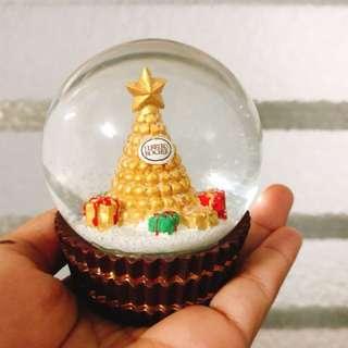 🚚 金莎水晶球