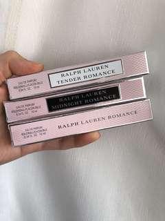 BN Authentic Ralph Laurent Perfume