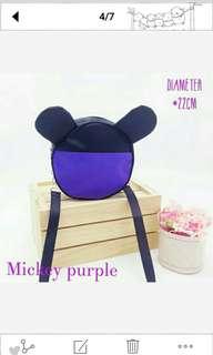Mickey bag ( tas slempang)