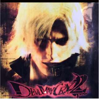 Devil may cry 2 For PS2 PlayStation 2