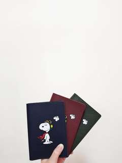 innisfree × SNOOPY Snoopy Travel Kit