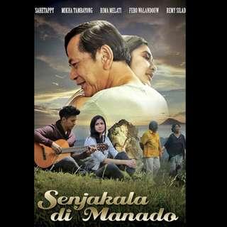 [Rent-A-Movie] SENJAKALA DI MANADO [INDONESIAN]