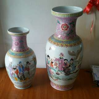 Vase - Big and Small sizes