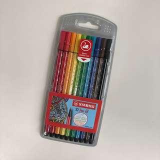 stabilo 68 pen