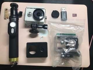 Sport Camera Xiaoyi
