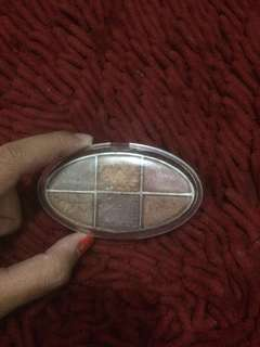 Eyeshadow and Blusher (01)