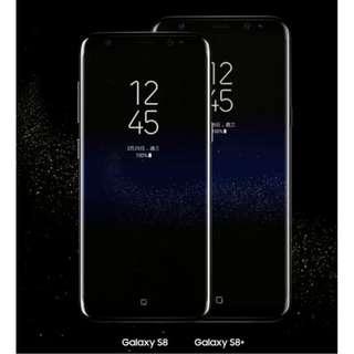 全新 三星 行貨 S8+ 6G 128G Brand New Samsung S8+ 6G 128G