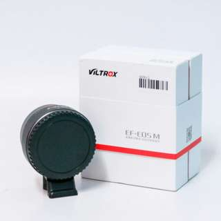 Viltrox EF-EOS M adapter for Canon EOS M
