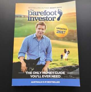 The Barefoot Investor (updated 2017)