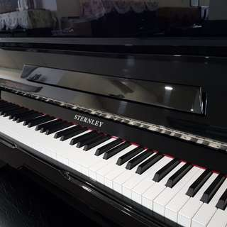 Brand New Piano - Sternley