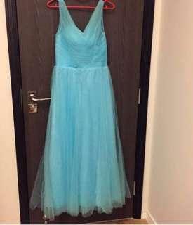 Long dress, evening dress, gown, bridesmaid dress, formal dress