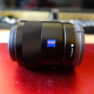 Sony zeiss 24mm f1.8 e-mount (Rare item)