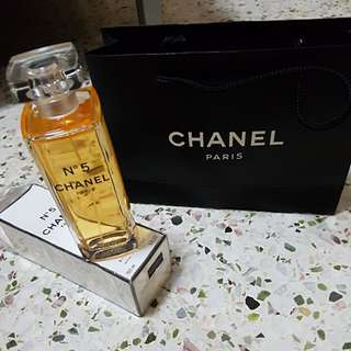 Fast deal $170 Authentic Chanel Perfume 150 ml