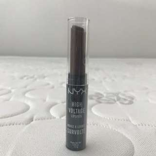 NYX High Voltage Lipstick (HVLS12 Dirty Talk)