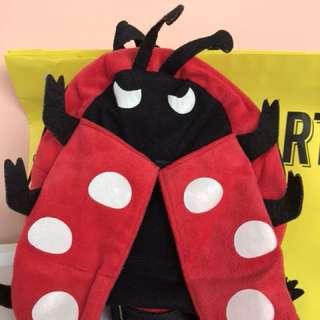 LadyBug Kids Bag