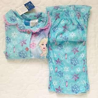 Frozen Character pajama set