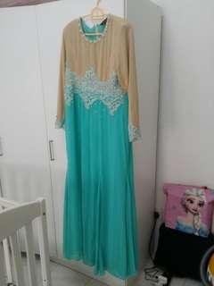 Dyana dress