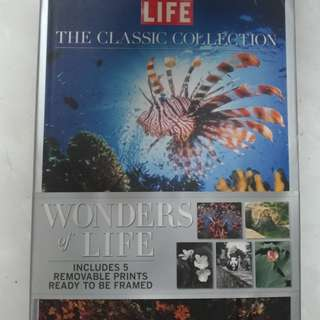 Wonders of Life - The Classic Collection