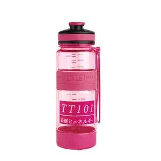 🚚 太和工房 TT101 冷水壺 700ml(粉)