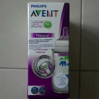 Avent Natural Elephant