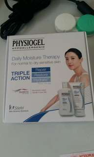 Physiogel Daily Moisture Therapy