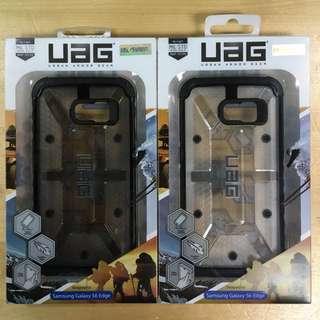 (Galaxy S6 Edge) UAG for Samsung Galaxy S6 Edge
