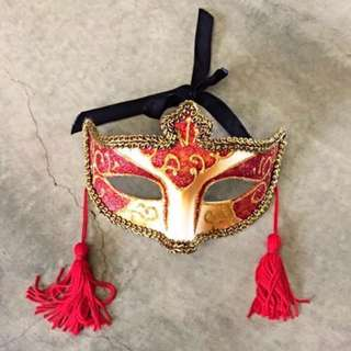 Masquerade Mask from Vienna