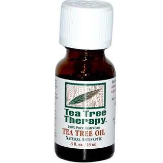 BN Tea tree oil