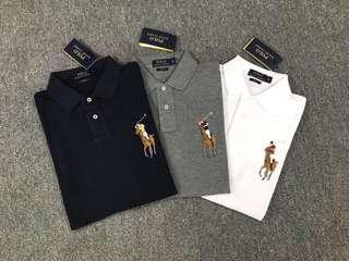 Ralph Lauren男裝短袖T恤
