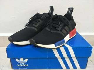 Adidas NMD unisex shoe *wear for one time only