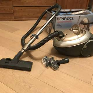 Kenwood VC5200吸塵機