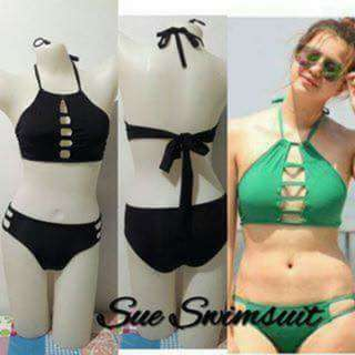 SUE SWIMSUITS