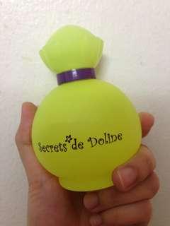 Secrets de Doline Perfume/Body Spray