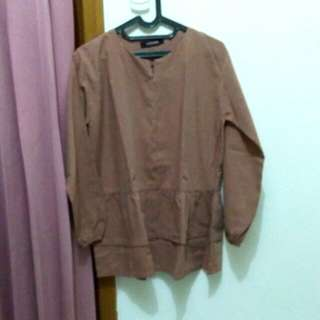 Ysfemme outfit mocca