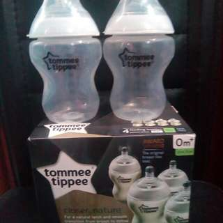 Tommee tippee 9oz