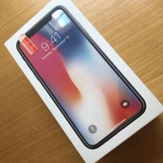Iphone X 螢幕玻璃保護貼