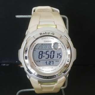 Casio Baby-G BGT2100 Wave Ceptor