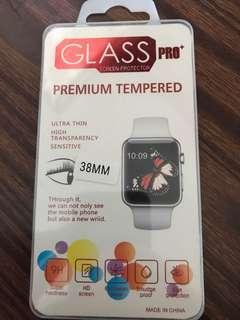 apple watch 38mm mon 貼
