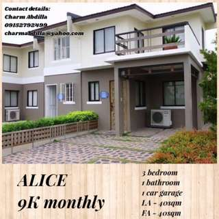 Affordable House & Lot near PASAY MOA BACLARAN