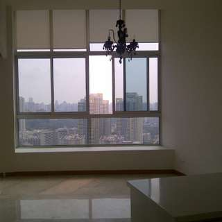 Tribeca One Bedroom Penthouse For Rent